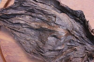 6 oz Beyond Organic Homegrown Dark Tobacco - Whole Leaf