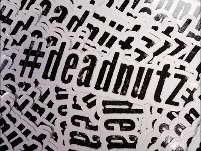 #deadnutz Decal