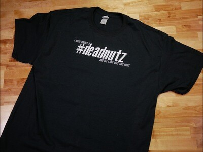 #deadnutz T-Shirt