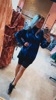 Felice Sweater Dress