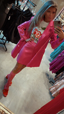 Barbie Lady Jacket