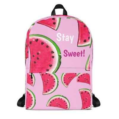 Stay Sweet Backpack