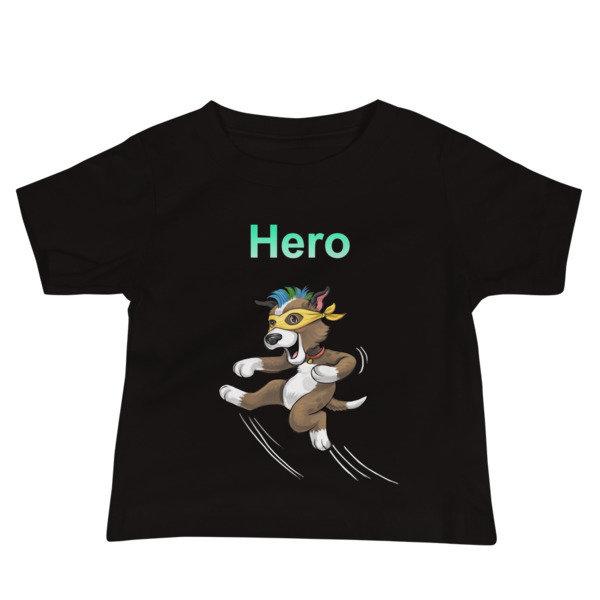 Hero Short Sleeve Tee