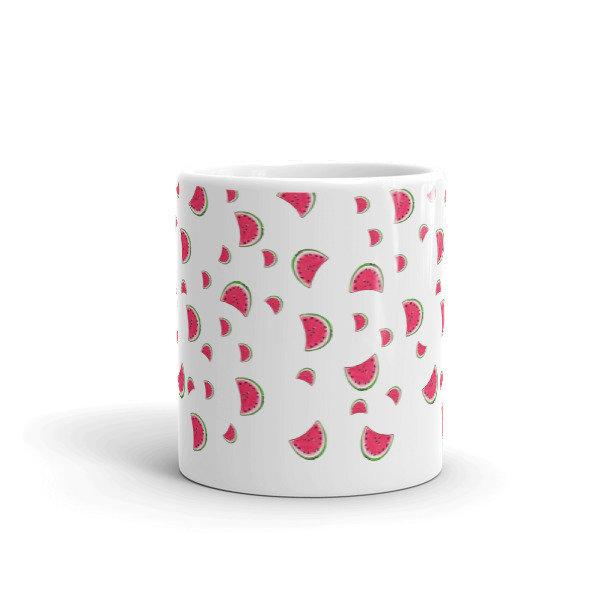 Wild Watermelon Mug