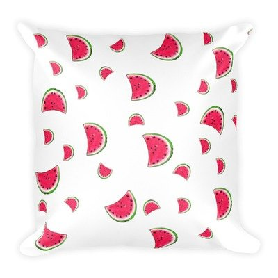 Watermelon P Pillow