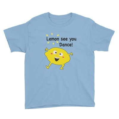 Lemon See You Dance