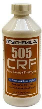 Case of 505CRF™ Fuel System Treatment