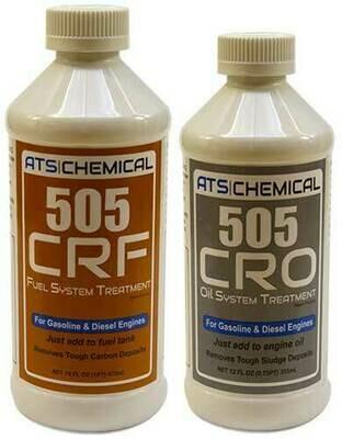 505CRF-505CRO™ 2 Pack