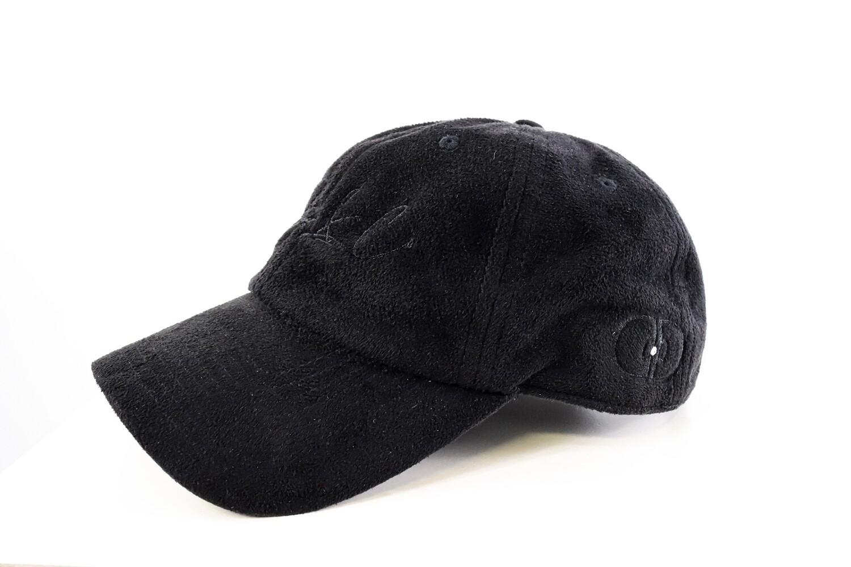 "Dapper ""Signature"" Hat (Black Noir)"