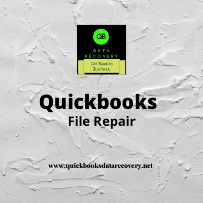 QB File Repair