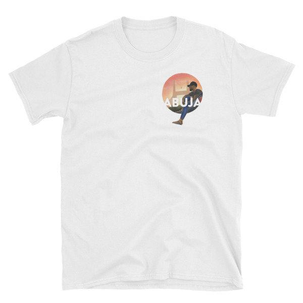 ABUJA Short-Sleeve Unisex T-Shirt