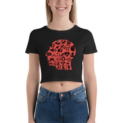 Basic Needs - As It Is - Black Top