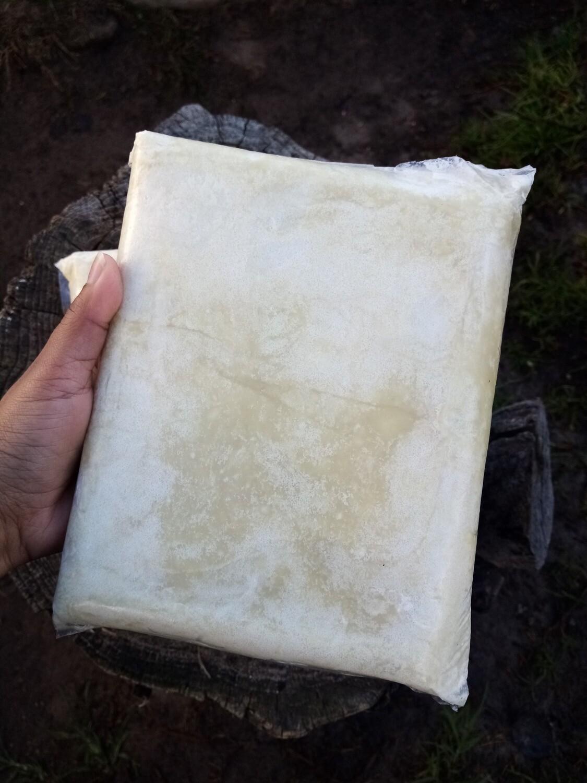 Raw Shea Butter (5kg)