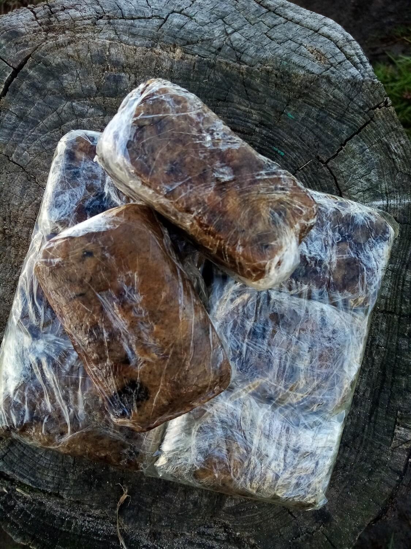 African Black Soap 5kg