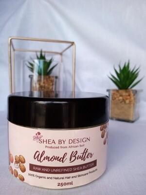 Almond Oil Butter 250ml