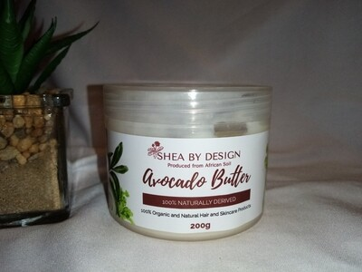 Avocado Butter (200g)