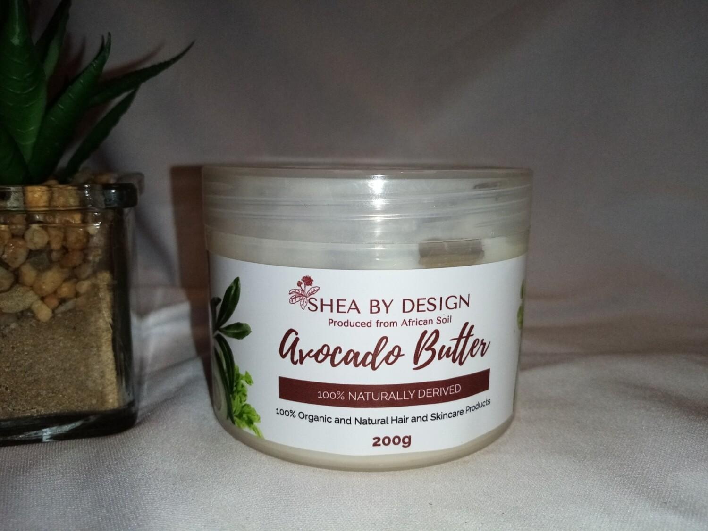 Avocado Butter (200g)