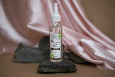 Aloe Vera Oil (100ml)