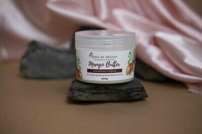 Mango Butter (200g)