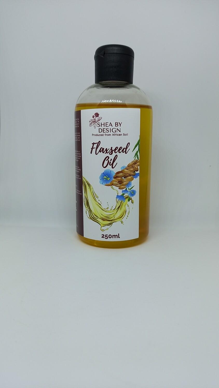 Flaxseed Oil (250ml)