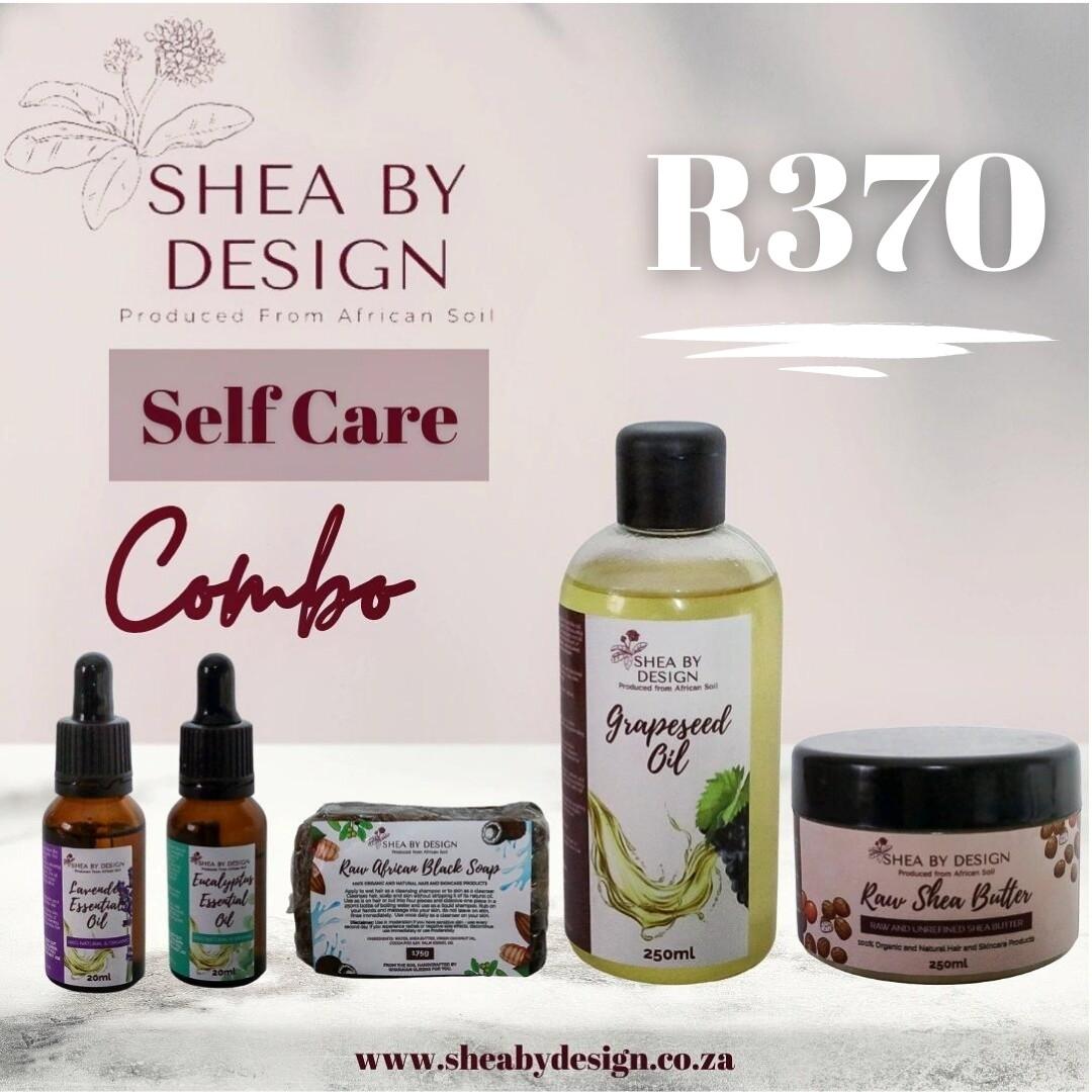 Self Care Combo