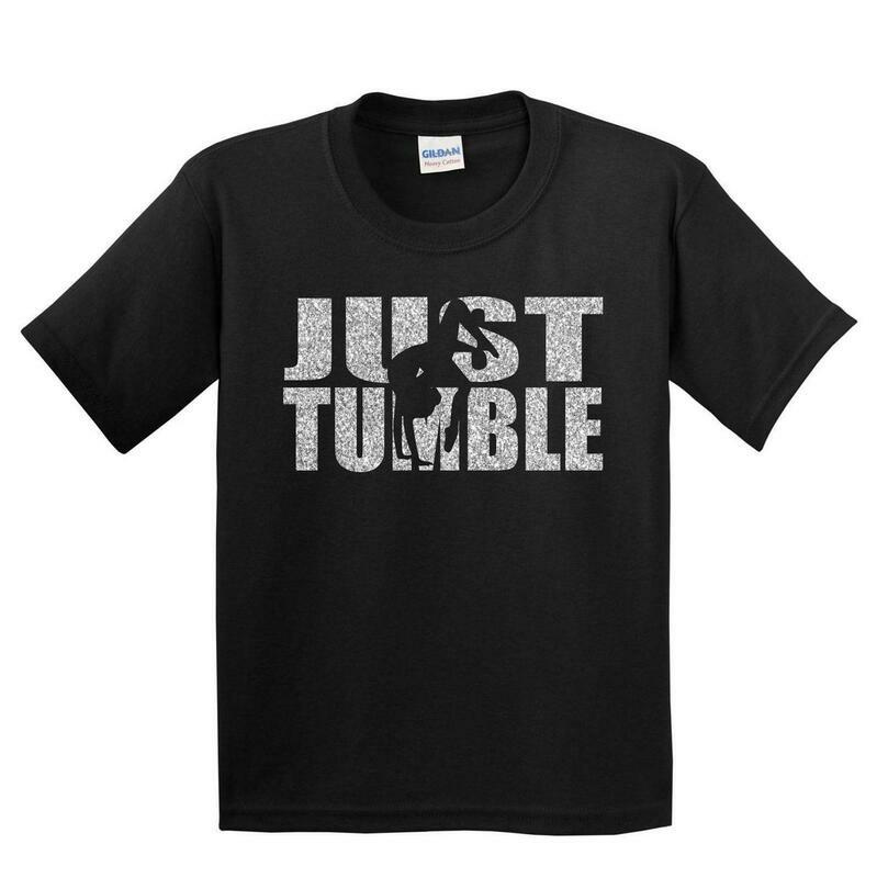 just tumble t shirt
