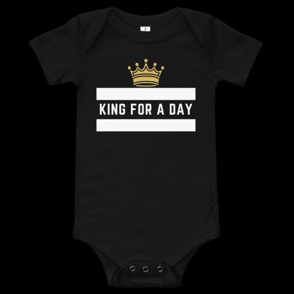 Baby Kings!