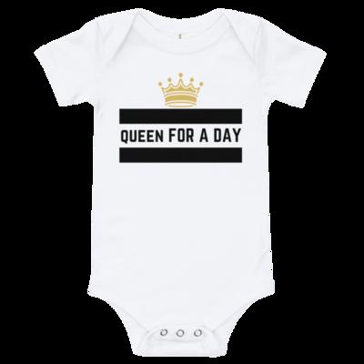 Baby Queens!