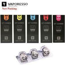 Vaporesso GT CORES/GT2-GT4/EUC, etc.