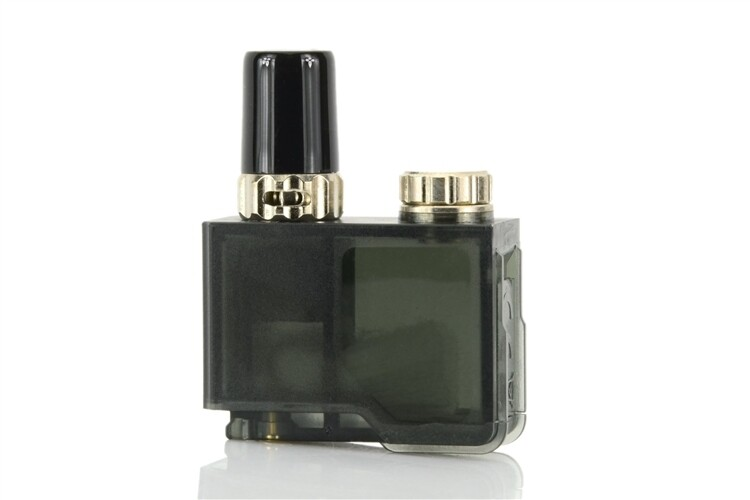 Lost Vape Orion DNA/GO/Q - 0.25 y 0.5 ohm Replacement Pod