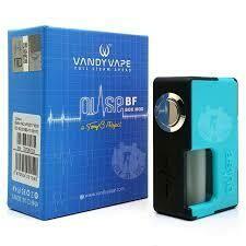VANDY VAPE PULSE BF SQUONK MOD-80W (S/Bateria)