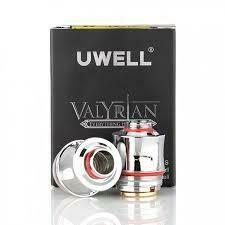 UWELL - Valyrian II 0,14ohm - Dual Mesh(Pack x 2)