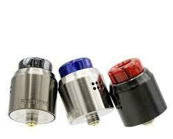 """WOTOFO """"RECURVE DUAL"""" 24MM (by Mike Vapes & Wotofo)"""