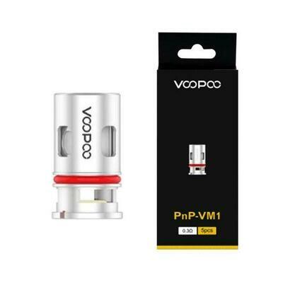 VOPOO PnP COILS VM1 y VM4