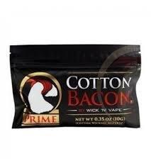 """COTTON BACON """"PRIME"""" 10 GR"""
