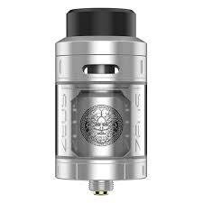 GEEK VAPE ZEUS *SINGLE COIL* RTA-4ml. 25mm