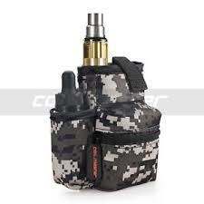 Autentico-NEW Coil Master Mini Carry Bag Pbag-