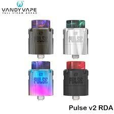 Vandy Vape Pulse V2 RDA Atomizer