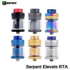 WOTOFO SERPENT ELEVATE RTA - 24mm