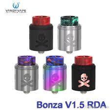 Vandy Vape Bonza V1.5 RDA - 24MM