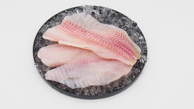 Pan Royal Frozen Tilapia Fillet