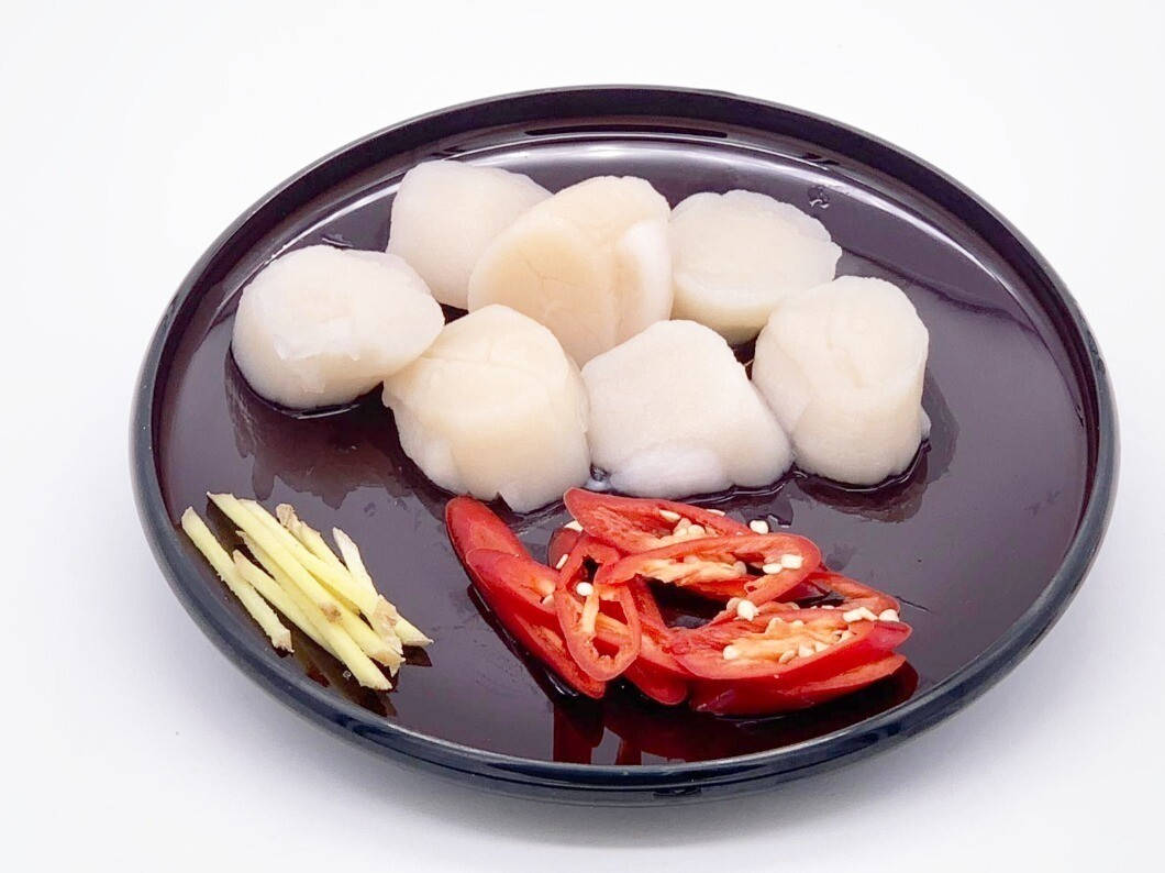 Pan Royal Canada Scallop Meat 300G +/-