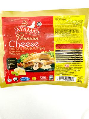 Pan Royal Hot Dog - Chicken (Cheese)