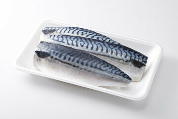Pan Royal Frozen Saba Fillet (5pcs)