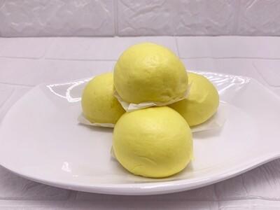 Pan Royal Salted Egg Custard Bun 6pcs