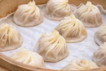 Pan Royal Frozen Xiao Long Bao 500g +/- (20 pcs)