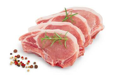 Pan Royal Frozen Pork Loin Chop