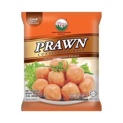 Pan Royal Prawn Cuttlefish Ball
