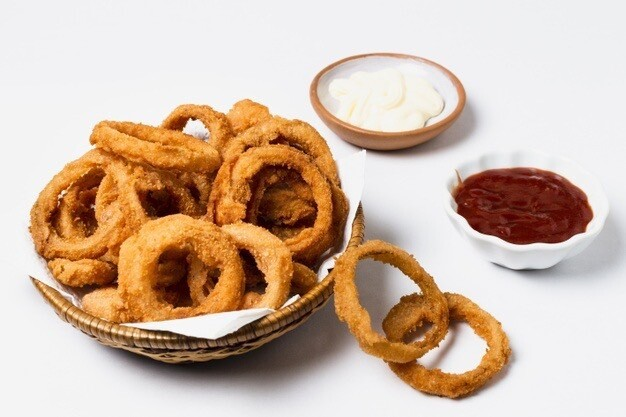 Pan Royal Onion Ring 500g +\-