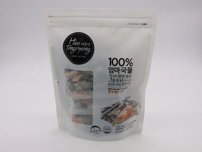 Pan Royal Korean Ready Soup Bag - Crab Seafood